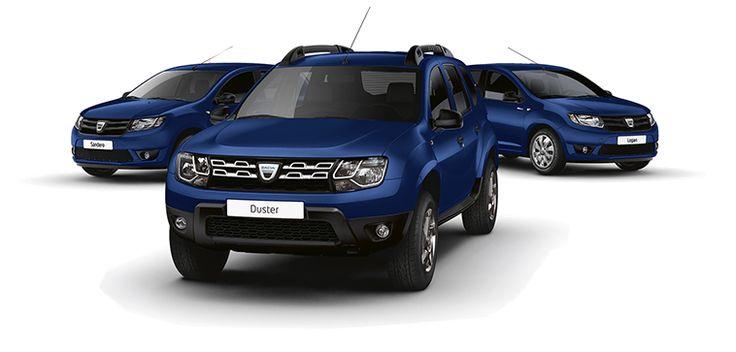 Dacia x3