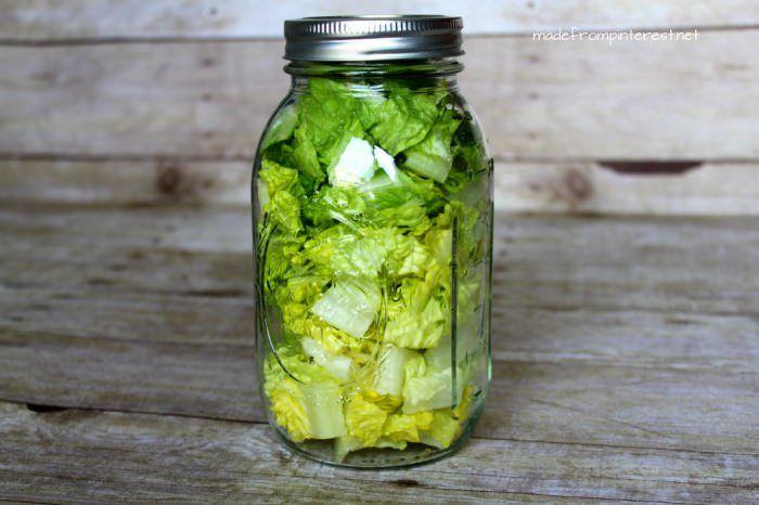 25 astuces absolument géniales pour conserver la nourriture... Fini les légumes qui pourrissent dans le frigo !