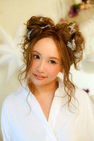 #リボン編み込み #ウェディング #Wedding #hairstyles  #ヘアスタイル #茶屋町セットサロンRicco #編み込み #uphair #bridalhair #bride #mariee #sposa #novia