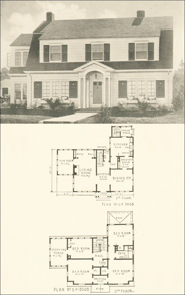 63 Best Images About Dutch Colonial Homes On Pinterest