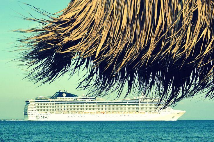 Wij dromen van een luxe cruise-vakantie! Jij ook? Bekijk onze blogpost voor cruise-inspiratie!