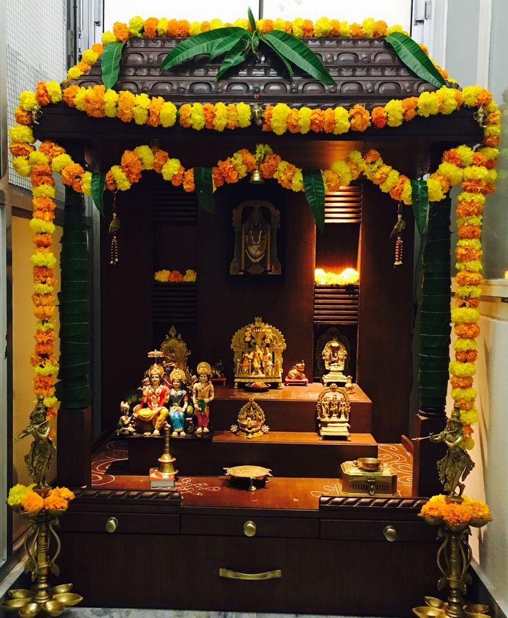 home decoration ideas for pooja the 344 best images about puja decorations on 12763