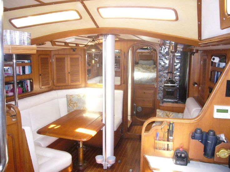 1983 Norseman 447 Cutter Sail Boat For Sale   www yachtworld com. 17 Best images about Boats on Pinterest   Yacht for sale  Masons