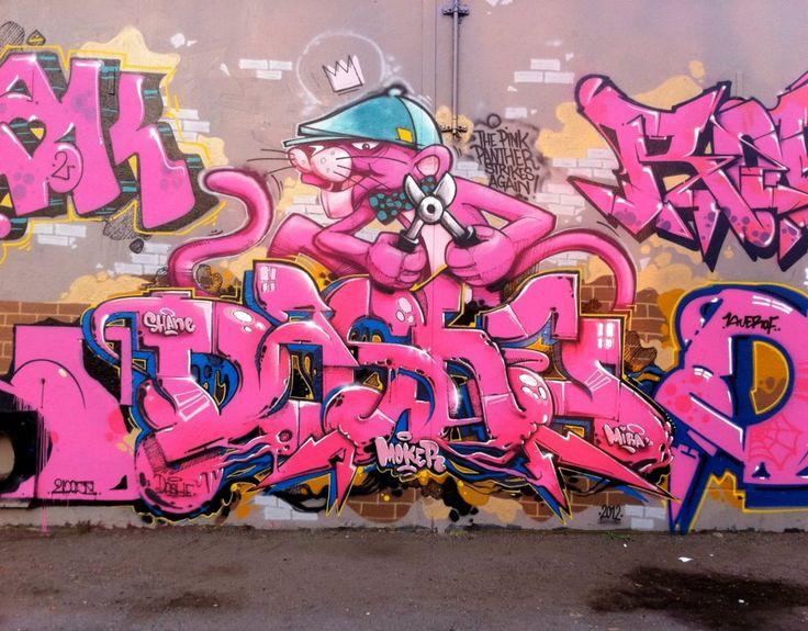 зачастую граффити в картинках цвет оказалось