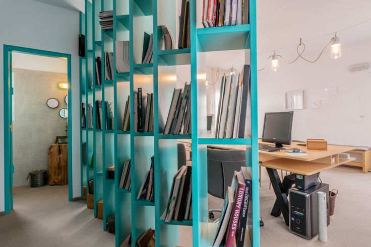 Work space, designers office, Architects office