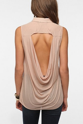 Backless Bras for Open Back Dresses & Backless Shirts Backless bras give incredible support and wardrobe versatility, perfect for open back dresses and backless tops. Clever designs, such as adhesive bras or strapless backless bras, support stay-put fit, with seams that stabilize and add extra support to .