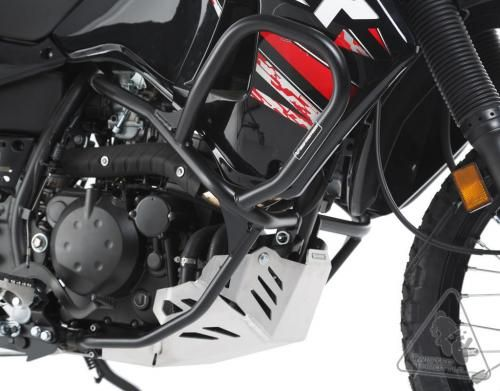 The Best BMW Motorcycle Accessories - Crash Protection And side Cases by Andy…