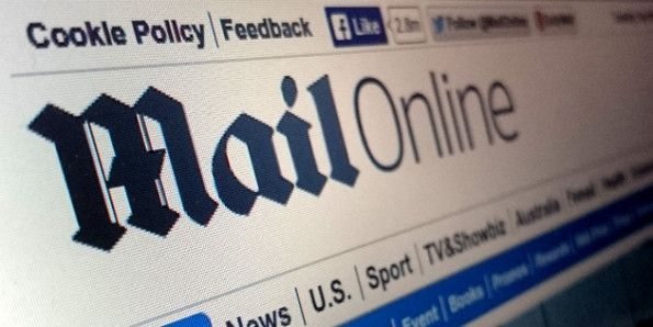 Daily Mail slammed by Swedish embassy for running 'propaganda campaign' against refugees
