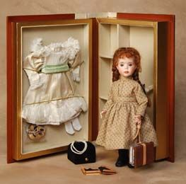 Anne of Green Gables by Wendy Lawton | I Love Dolls ...