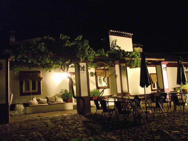 Quinta da Dourada - night - Portalegre - Portugal