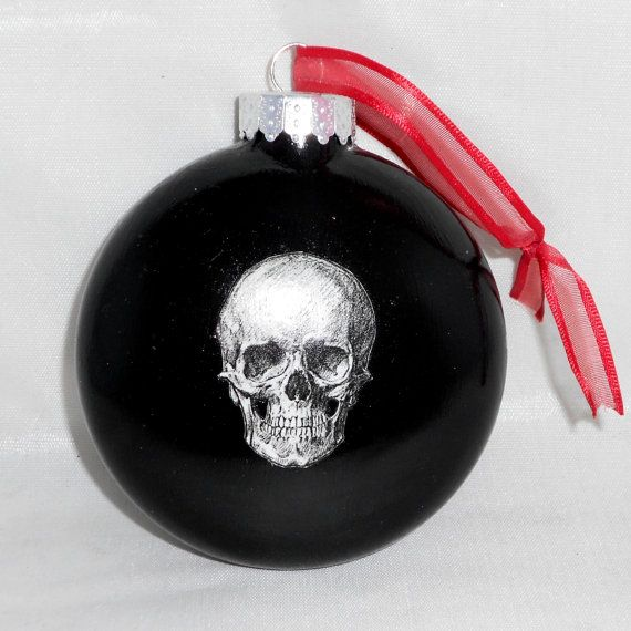 35 Best Gothic Christmas Images On Pinterest