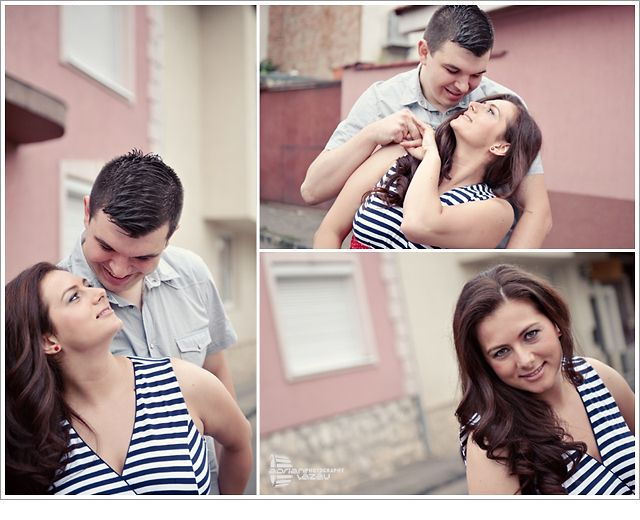 Engagement photo Session by Adreian Lazau Photography