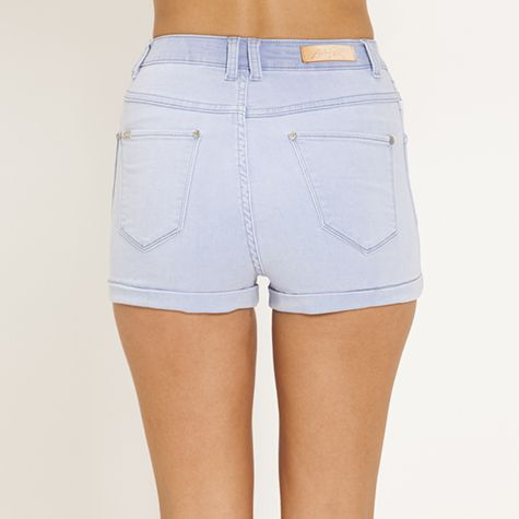 Image for Ava And Ever Highlight Shorts from City Beach Australia