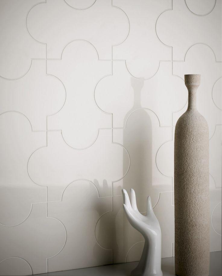 #Marazzi #Triennale Architettura Avorio 10x15,5 Cm MK5H | #Feinsteinzeug  #Dekore