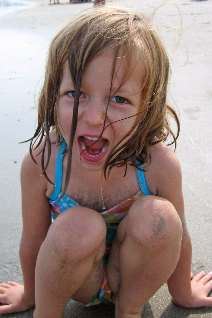 Pin for Later: 9 Signs Your Daughter Might Be a Mean Girl