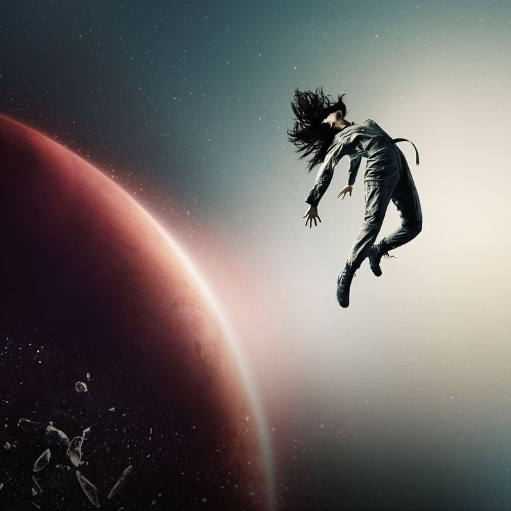 Syfy's The Expanse Is the Best Damn Space Show Since Firefly, and You Should Be Watching Right Now
