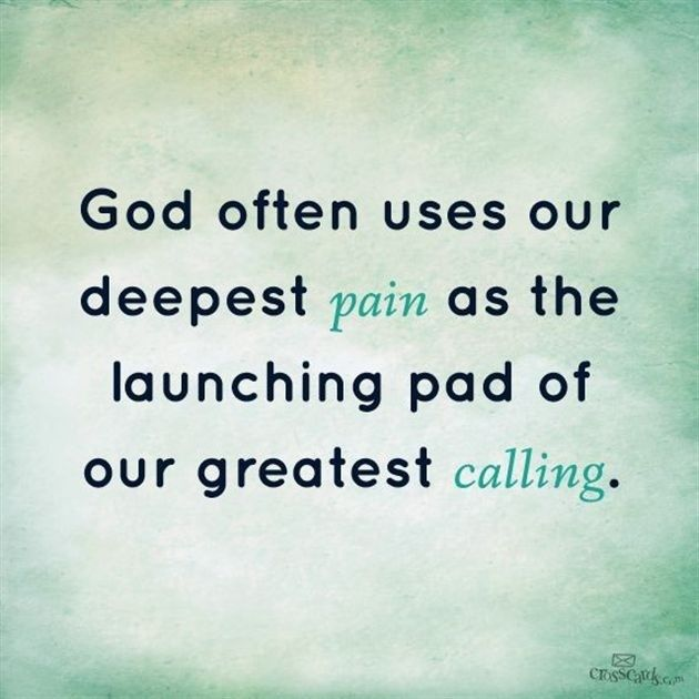 Where Is God When It Hurts Quotes: 1090 Best Images About Quotes... On Pinterest