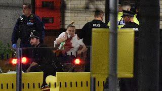 Paralia News- (Breaking News): Τρόμος στο Μάντσεστερ: 22 νεκροί και δεκάδες τραυμ...