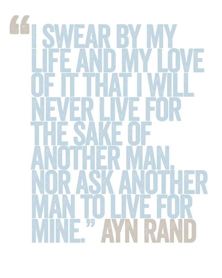 39 best Who Is John Galt? images on Pinterest | Ayn rand ...