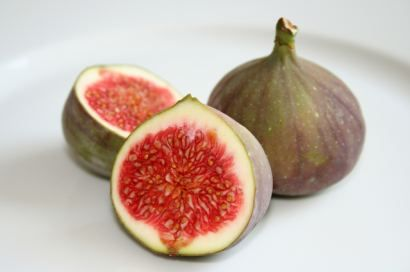GOUT - FIGS; soak four figs in water, mash them, apply directly to the affected area and keep in place with a clean cloth. Leave for up to an hour. Gout is caused by a build-up of uric acid in the joints; figs are alkaline and help to counteract this.    Morin, a compound found in figs, has been shown to reduce uric acid in rats.