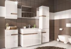 Koupelnový nábytek LYNATET