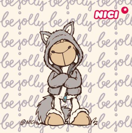 NICI: Jolly Logan:)