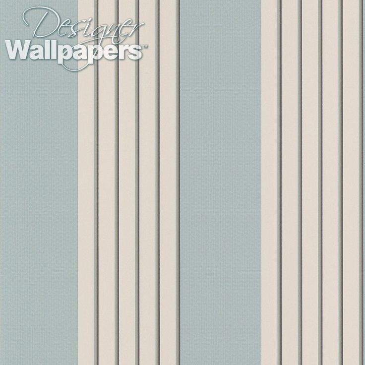 Bicton is a bold and eye-catching wallpaper with a block stripe, enlivened with metallic bands. The glittery flashes in the thin stripes add a touch of glamour to it, making the pattern a popular choice for feature walls. Bicton is an elegant and charming design that's ideal for a contemporary setting.   (Produced on a 52cm wide, 10m roll. There is no pattern repeat)