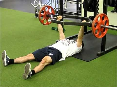 8 Unconventional Uses For The Trap Hex Bar Breaking Muscle