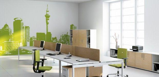 Meuble bureau Tunisie : Comment aménager et décorer un Bureau ?