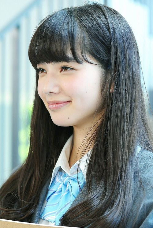 小松菜奈 (Nana Komatsu) to appear in film version of...