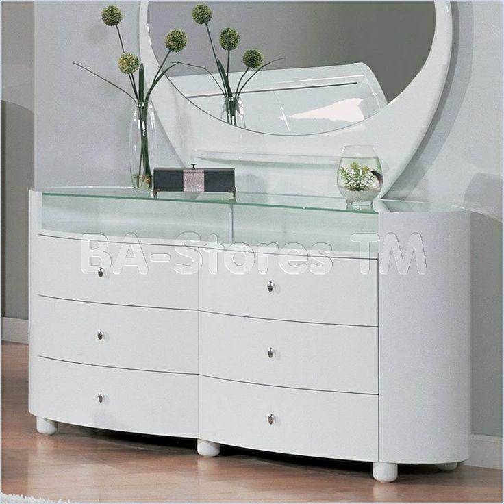 68 best Bedroom Dressers images on Pinterest   Bedroom dressers ...