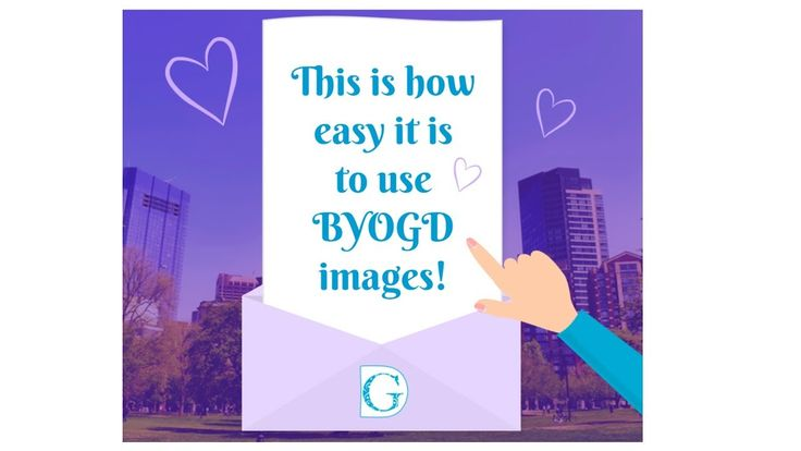 How to use our images