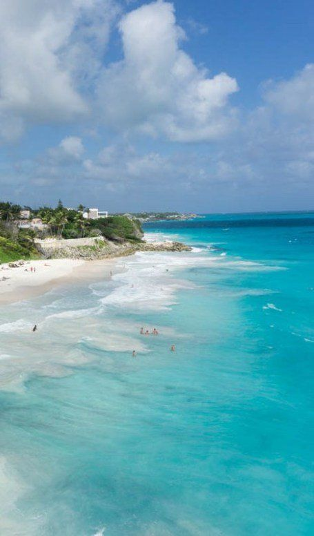 Bridgetown, Barbados | The turquoise ocean of the eastern Caribbean meets idyllic white-sand shores in Barbados. Explore this independent British Commonwealth nation when you cruise with Royal Caribbean to Bridgetown, Barbados.