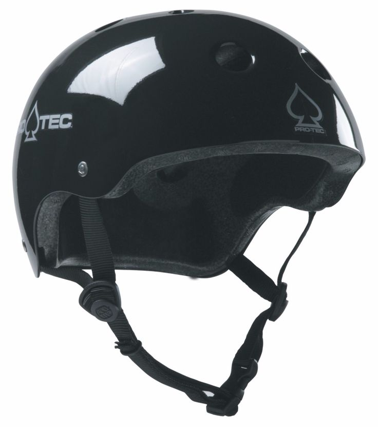 ProTec Classic Helmet for Bike/Skate