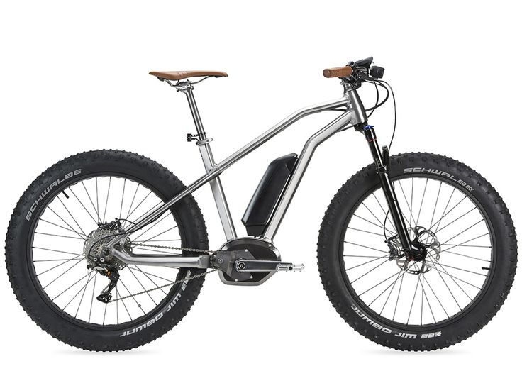 Anebike proudly supplies Moustache electric bikes, - Anebike