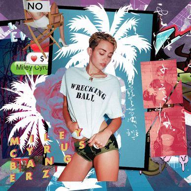 Miley Cyrus Bangerz Tour Tumblr Lyrics