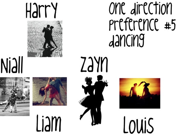 """""""One direction preference #6"""" by jennammannion ❤ liked on Polyvore"""