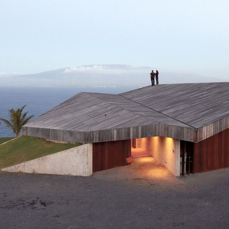 Hawaiian Home Design Ideas: Best 25+ Hawaiian Homes Ideas On Pinterest