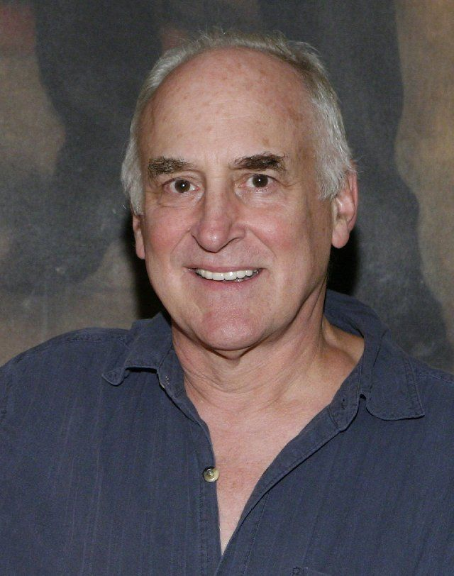 """Jeffrey DeMunn is a well-known face and an awesome character actor.  He was brave for playing Andrei Chikatilo, the infamous Russian serial killer in the great TV movie """"Citizen X"""""""