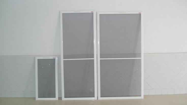 3 mosquito screens for Mijas Golf