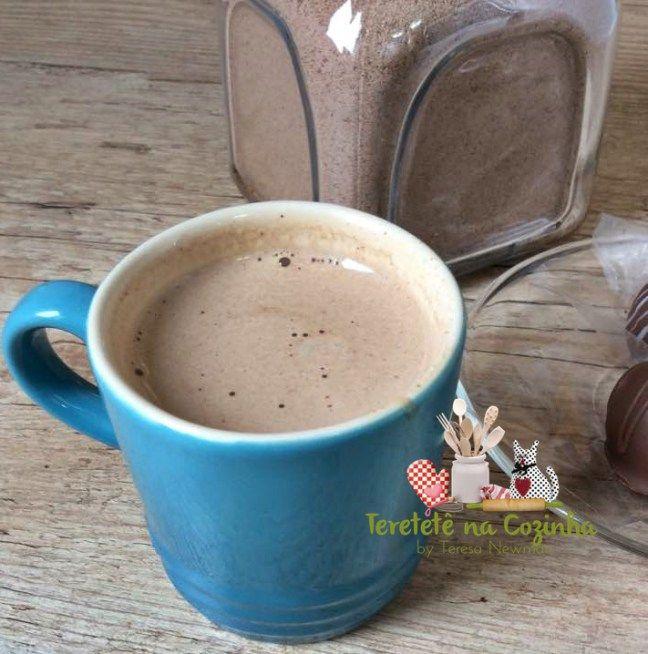 Aprenda aqui como fazer o pó para o cappuccino caseiro, receita fácil e rende bastante sem falar que é tão saboroso quanto o industrializado.