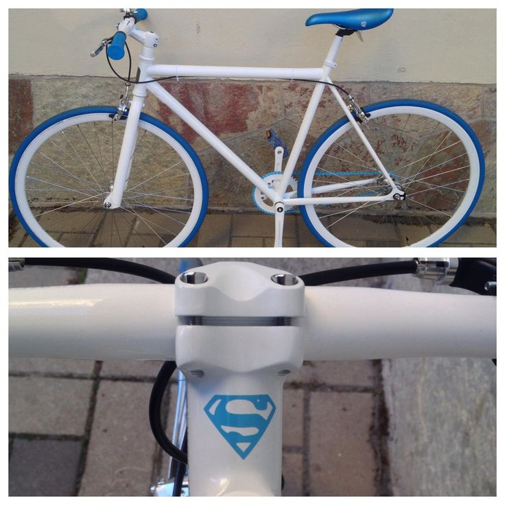 Siri's Super Bike :)