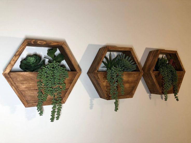 Honeycomb Shelves Measurements