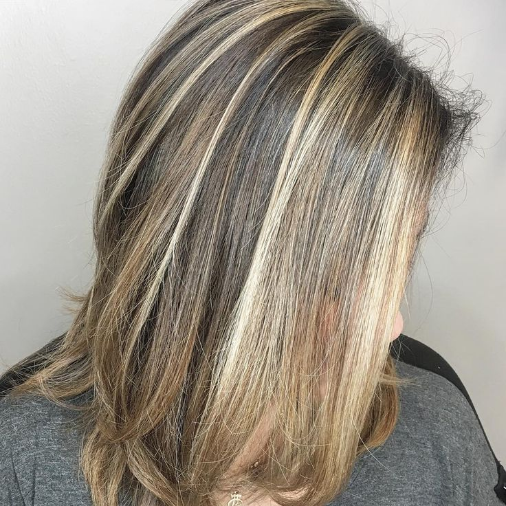 25 beautiful partial highlights ideas on pinterest partial partial highlights are a style of hair dying which includes ombre balayage and lowlights pmusecretfo Gallery