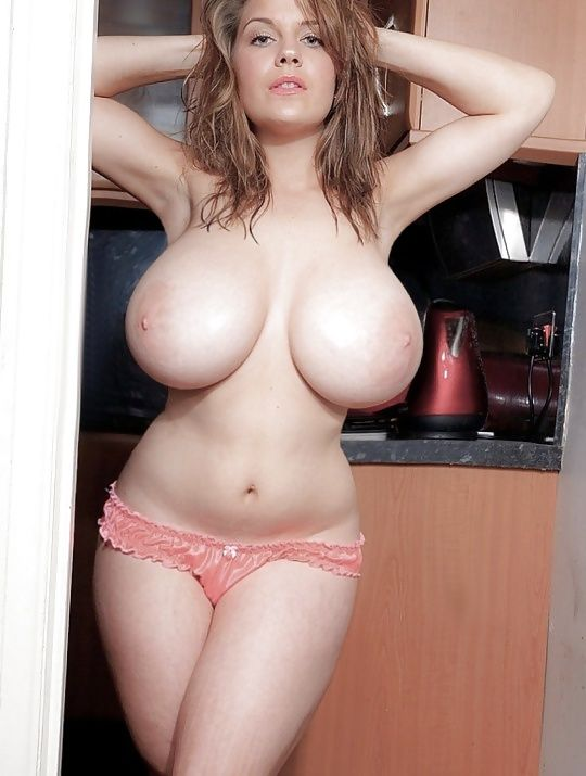 Really Large Tits 6