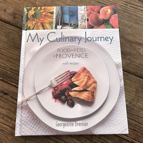 Review of My Culinary Journey: Food and Fetes in Provence | Recipe Renovator