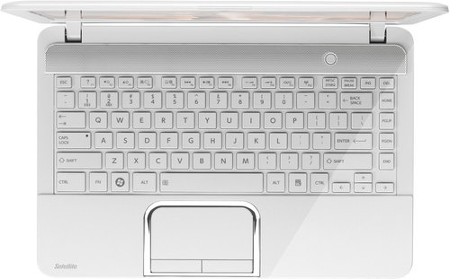 TOSHIBA Sattelite L830-118 Laptop