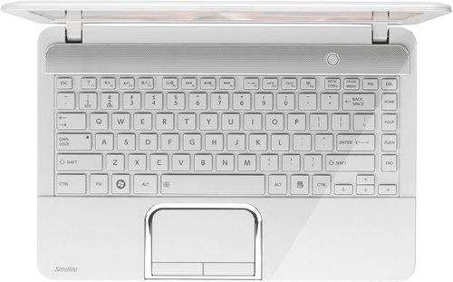 TOSHIBA Sattelite L830-10X Laptop