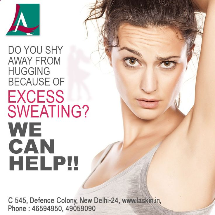 It's time to keep Hyperhidrosis at bay. Call 46594950, 49059090 to book your appointment. Visit www.laskin.in to know more about our amazing offers on various services! #LASkin #Aesthetic #Clinic #Hyperhidrosis #Treatment #Excess #Sweat #OnlineOffers