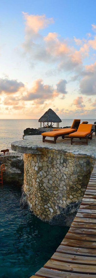 Tensing Pen in Negril - Jamaica   Caribbean Islands
